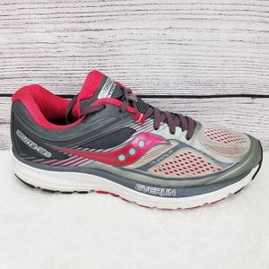Saucony Guide 10 EVERUN Lightweight Running Shoe